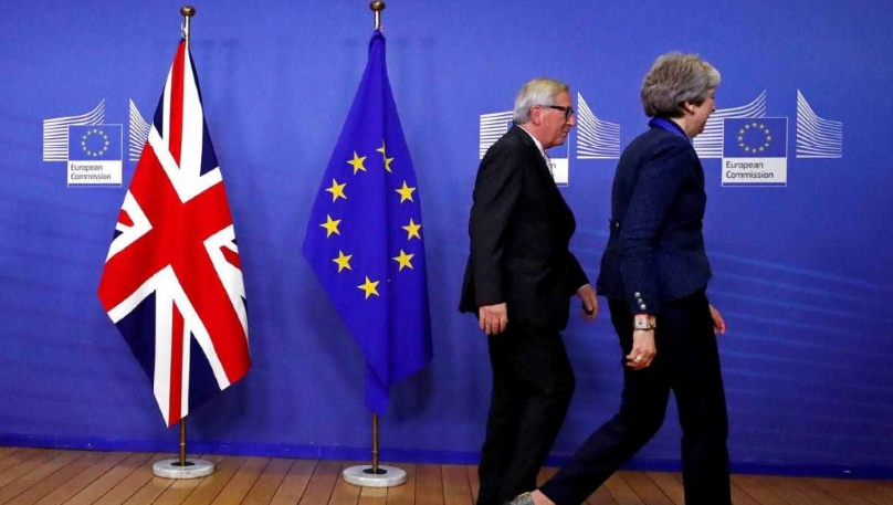 UE-Royaume-Uni, le divorce