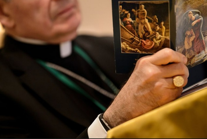 Insolite : Faux prêtre colombien