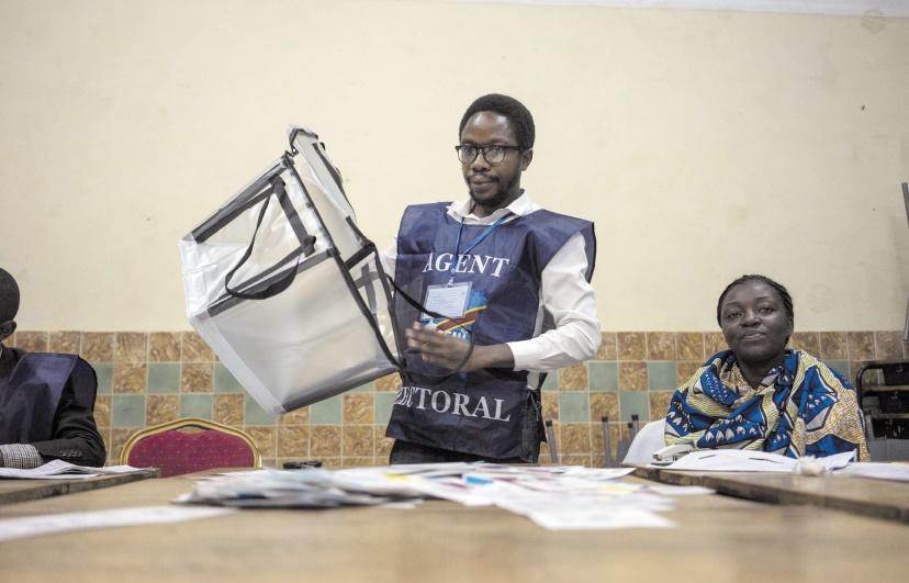 Les évêques affirment connaître le vainqueur des élections en RDC