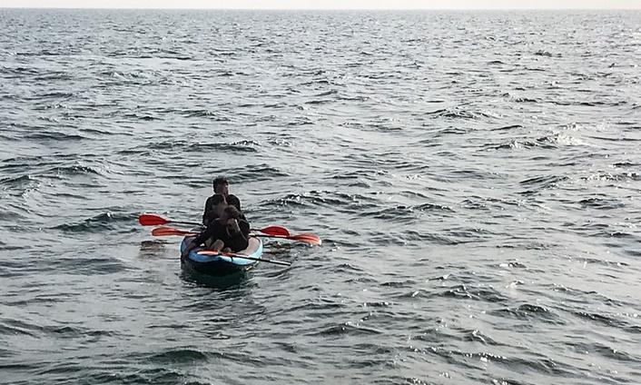 Un navire de la Royal Navy dépêché dans la Manche pour contrer les migrants