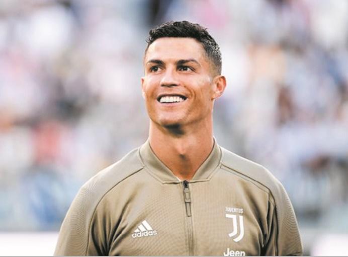 Les célébrités les plus radines et les plus généreuses : Cristiano Ronaldo