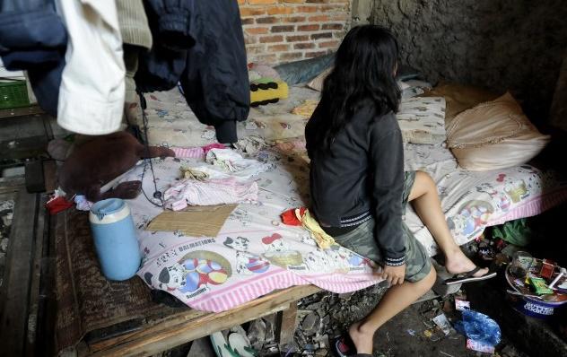 La traite humaine reste un crime largement impuni