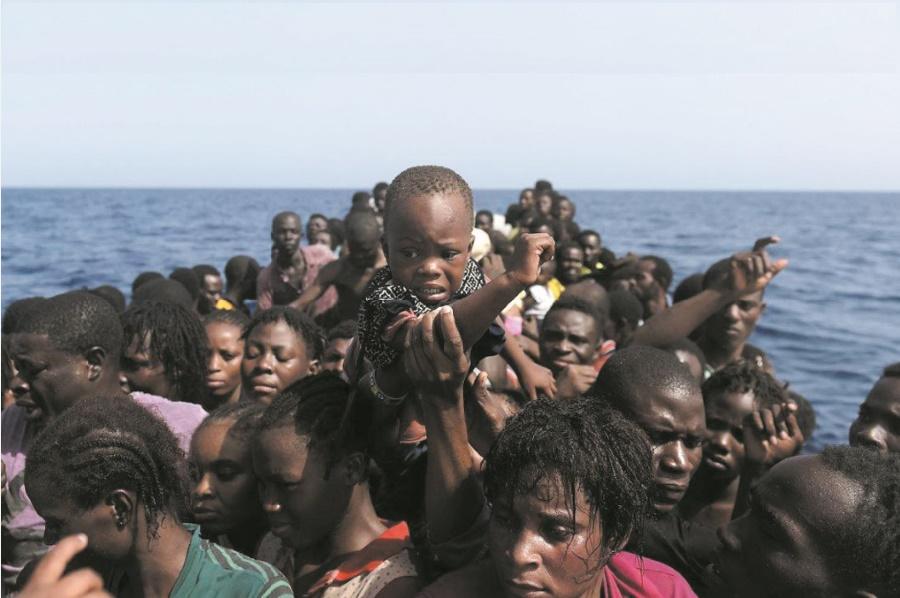 Le supplément réclamé par Rabat en vue de gérer les flux migratoires est amplement justifié