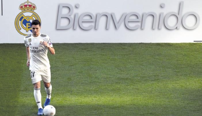 Brahim Diaz prêt à tout donner pour le Real Madrid