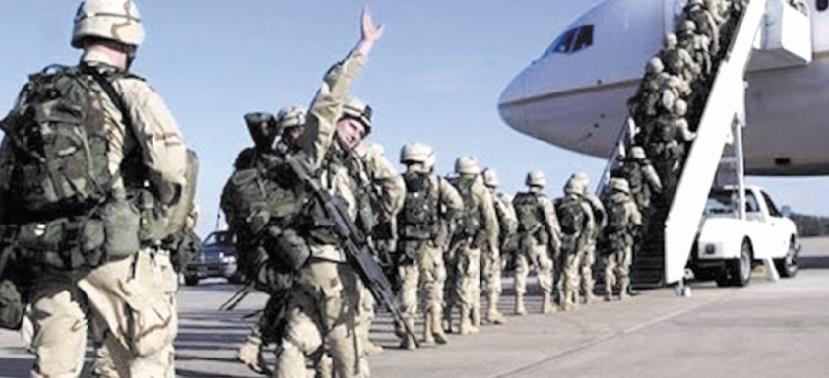 Washington renonce à un retrait militaire rapide de Syrie