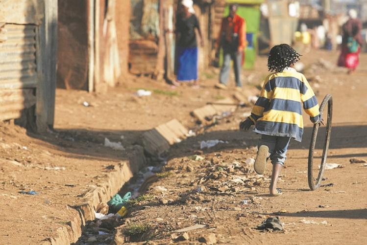 Comment déraciner la pauvreté en Afrique
