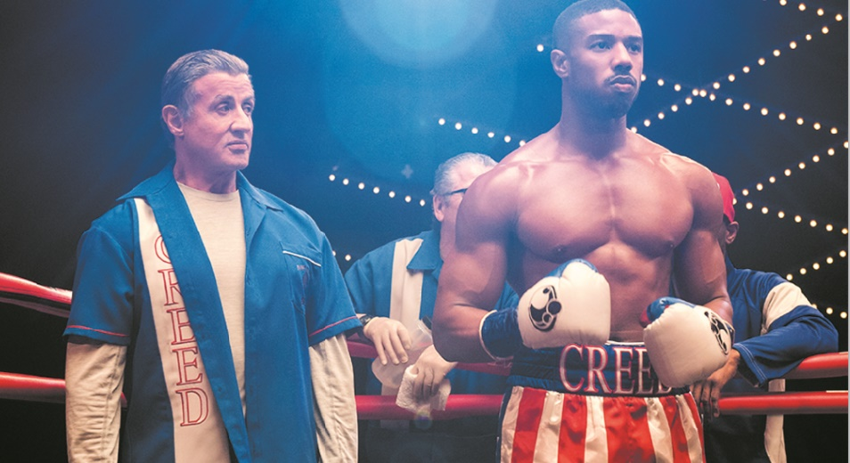 """Creed II"" Dernier Rocky pour Sylvester Stallone :  L'ultime chapitre"