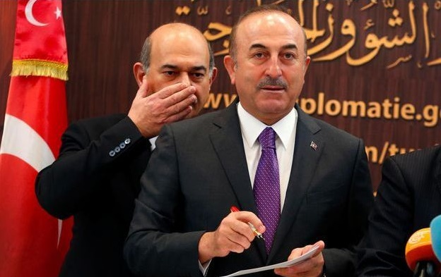 Une attaque turque sera lancée si le retrait américain de Syrie est retardé