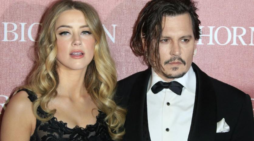 Le témoignage glaçant d'Amber Heard sur Johnny Depp