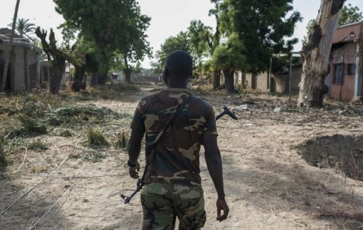 Boko Haram attaque une base militaire au Nigeria