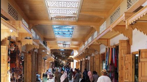 Programmes de réhabilitation de la Médina de Rabat, un chantier ouvert pour la revalorisation d'un patrimoine inestimable