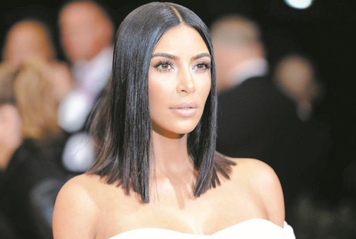Kim Kardashian bientôt maman pour la quatrième fois