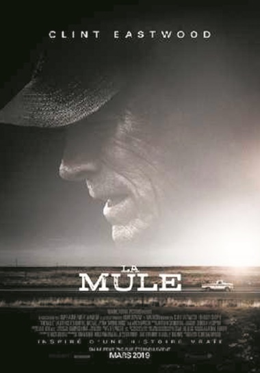 """""""La Mule"""", le retour émouvant de l'icône Clint Eastwood devant la caméra"""