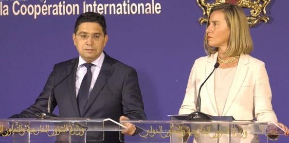 Nasser Bourita : L'adoption de l'Accord agricole Maroc-UE témoigne de la place de choix du Royaume en tant que partenaire stratégique