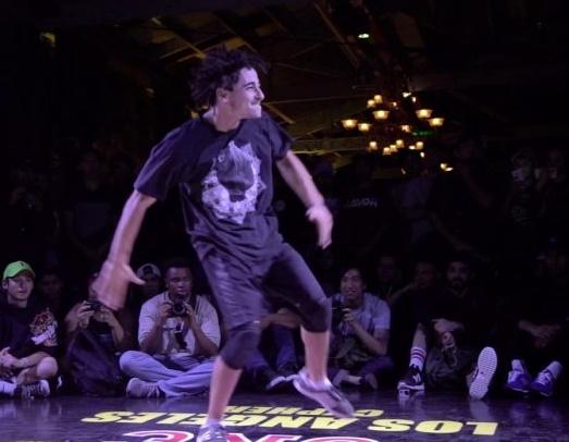 """Phil Wizard remporte à Marrakech la finale mondiale """"Undisputed Masters"""" de breakdance"""