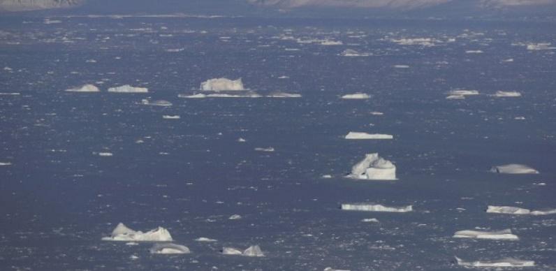 Le réchauffement des océans revu à la hausse