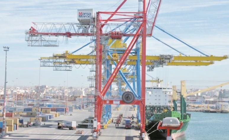 """Le Maroc connaît une modernisation """"significative"""" de ses infrastructures"""