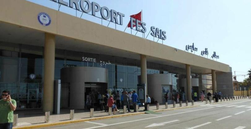 Aéroport de Fès-Saïss : Un nouveau record du trafic des passagers en 2018