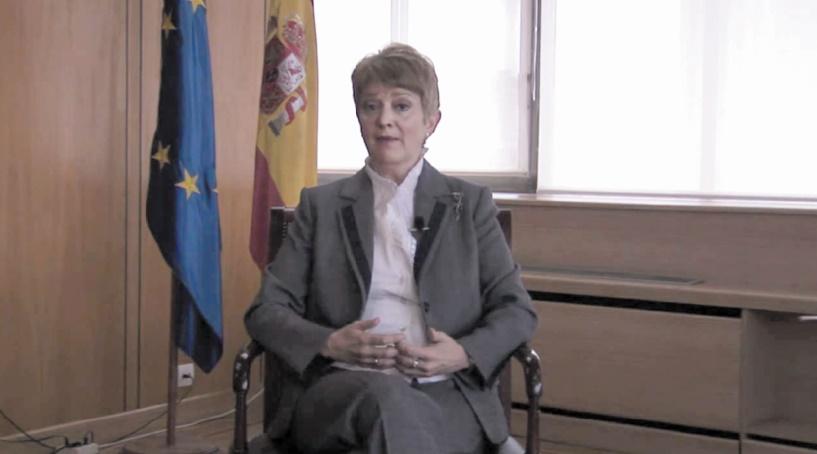 Consuelo Rumí : L'Espagne a demandé à la Commission européenne de débloquer d'urgence son aide au Maroc