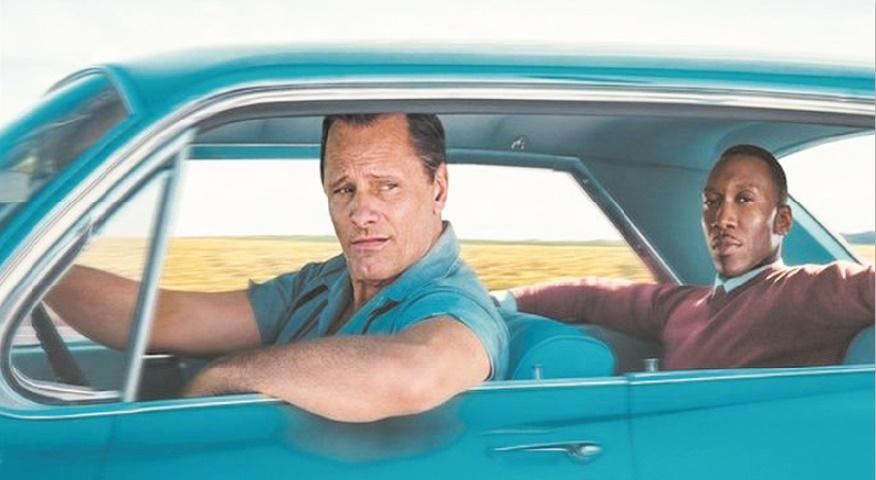 Green book : Un road-movie à travers les préjugés de l'Amérique des sixties