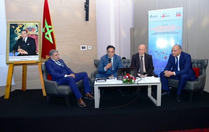 6ème édition de l'Automotive Meetings Tangier-Med