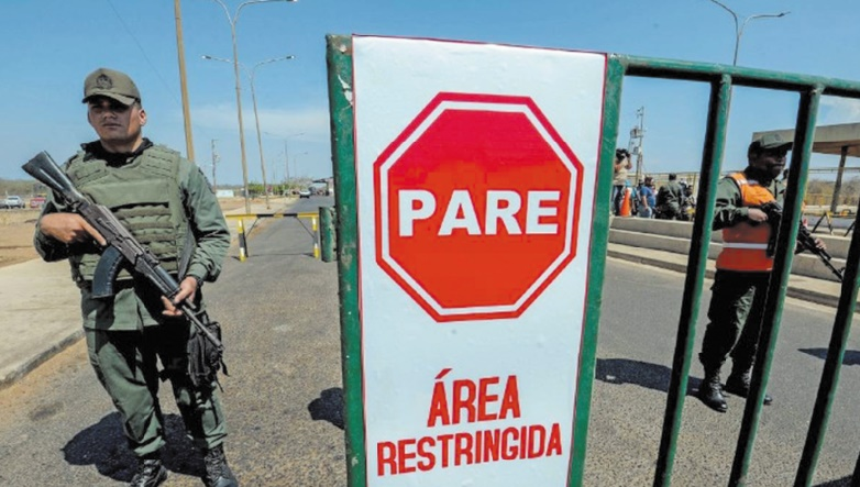 Plusieurs journalistes étrangers arrêtés au  Venezuela
