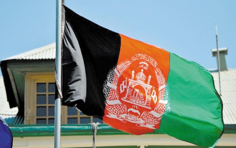 Le contrôle des autorités de Kaboul sur l'Afghanistan s'effrite