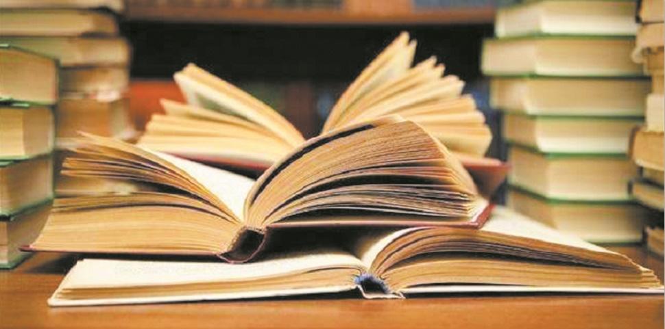 Histoire de…lire : Le bleu sied-il à la littérature ?
