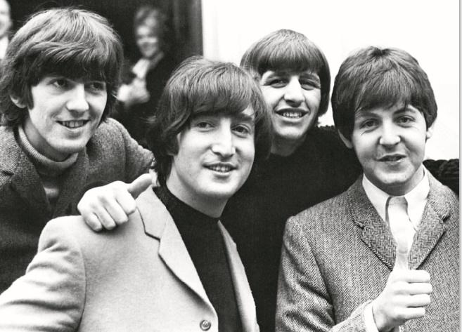 Peter Jackson va réaliser un documentaire sur les Beatles