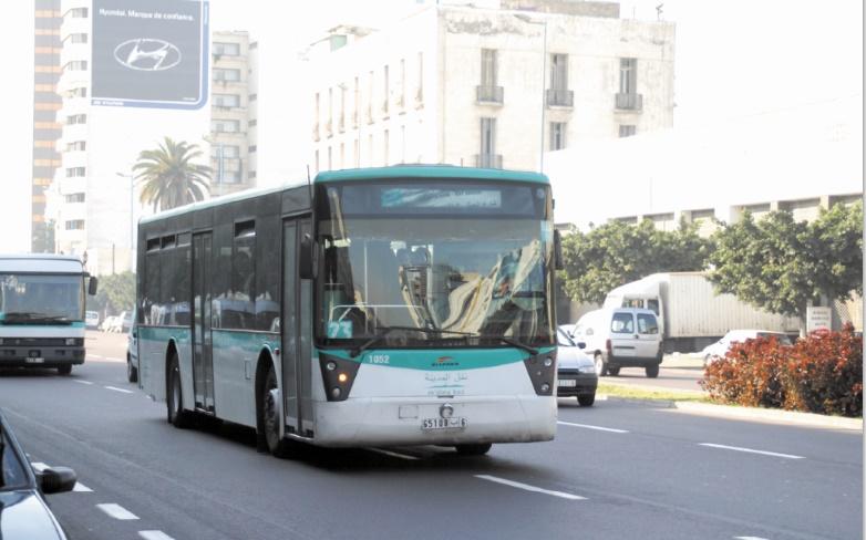 Vers la résiliation du contrat de la gestion déléguée du transport collectif par autobus à Casablanca