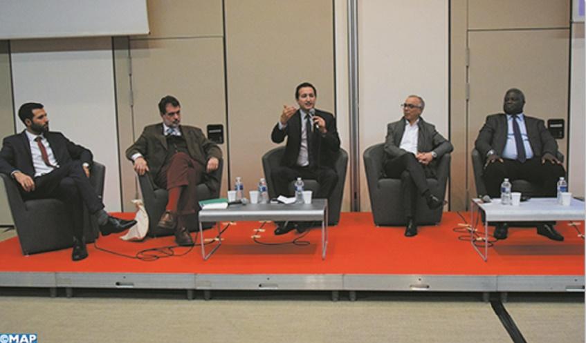 Conférence-débat à Paris sur «L'investissement au Maroc: état des lieux et perspectives d'avenir»