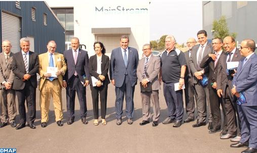L'aquaculture, un secteur prometteur pour la coopération Maroc-Australie
