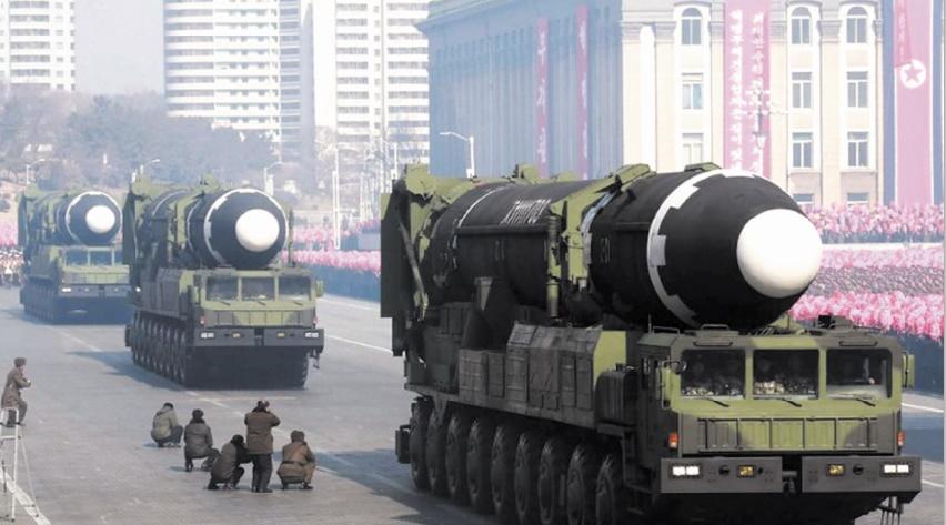 Pyongyang utilise des installations civiles pour développer ses armes