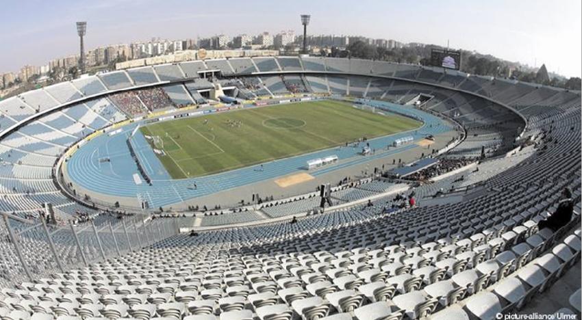 L'Egypte sera prête pour accueillir la CAN-2019