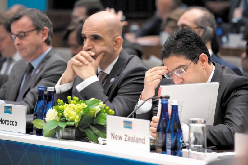 Rabat et Washington veulent consolider leur coopération sur la base de leurs intérêts communs en Afrique