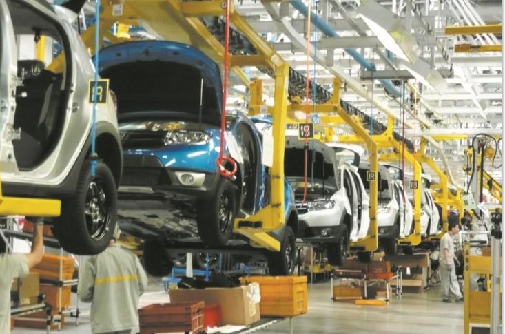 Bonne performance du secteur automobile au Maroc