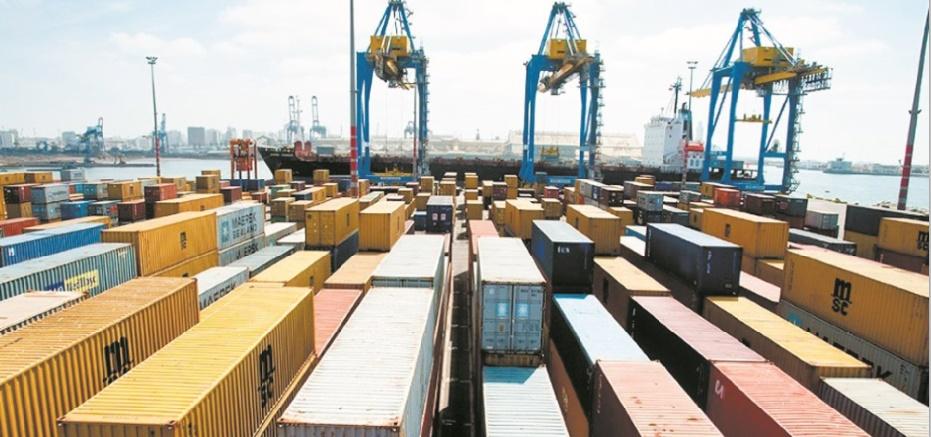 Les importations de céréales creusent les sillons du déficit commercial