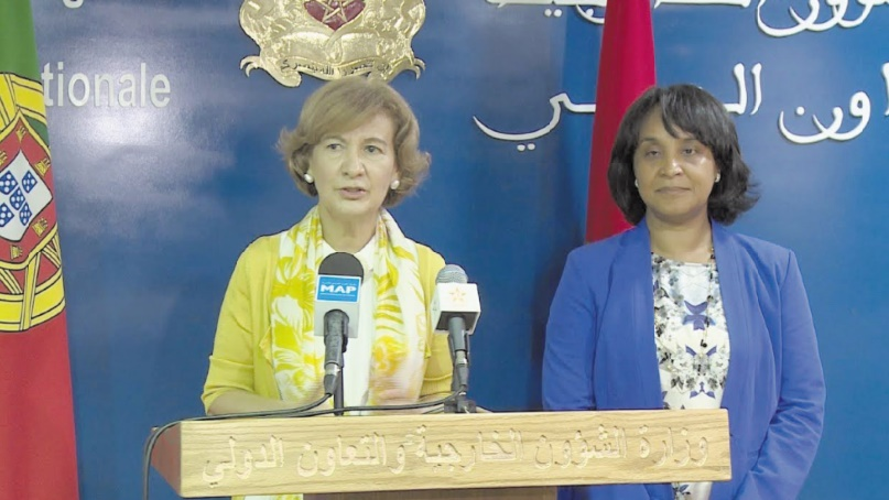 Teresa Ribeiro : Rabat et Lisbonne engagés à consolider leurs relations bilatérales