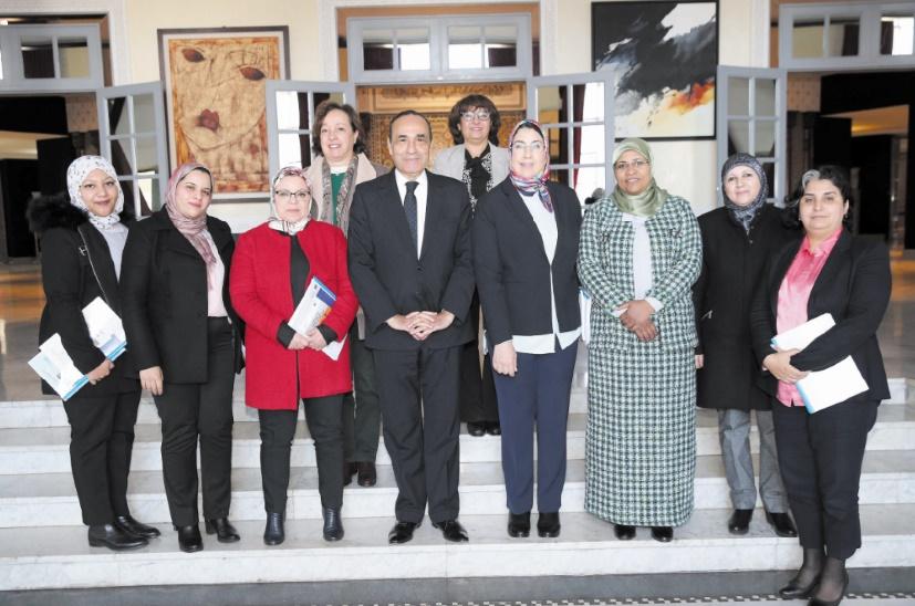 Habib El Malki : La question de la femme unifie toutes les composantes de la Chambre des représentants