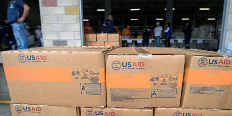 L'aide humanitaire, arme politique au cœur du duel Maduro-Guaido