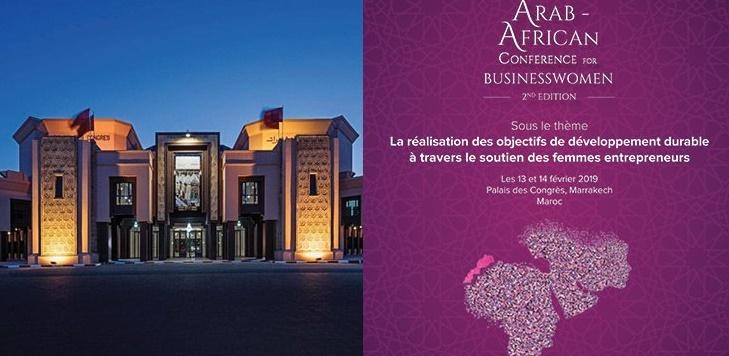 Les femmes d'affaires arabes et africaines en conclave à Marrakech