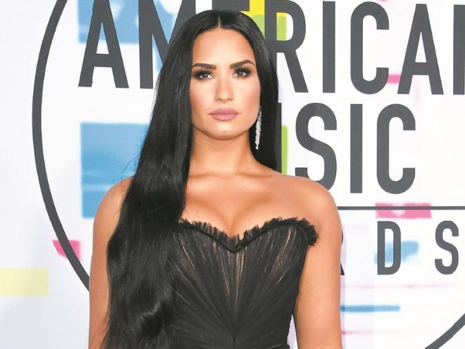 Les infos insolites des stars : Demi Lovato