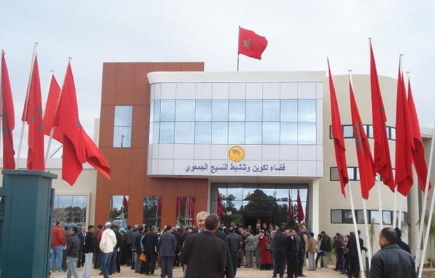 Les principes de la participation démocratique disséqués à Oujda