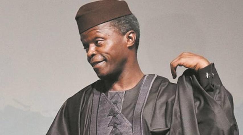 Yemi Osinbajo, un vice-président très populaire au Nigeria