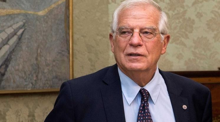 """Josep Borrell : Le Maroc, """"socle de stabilité politique"""" en Afrique du Nord"""