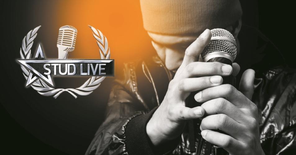 Stud live : Un tremplin pour les jeunes talents universitaires