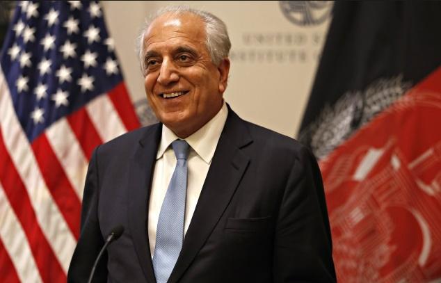 Les talibans évoquent des pourparlers avec les Américains à Islamabad