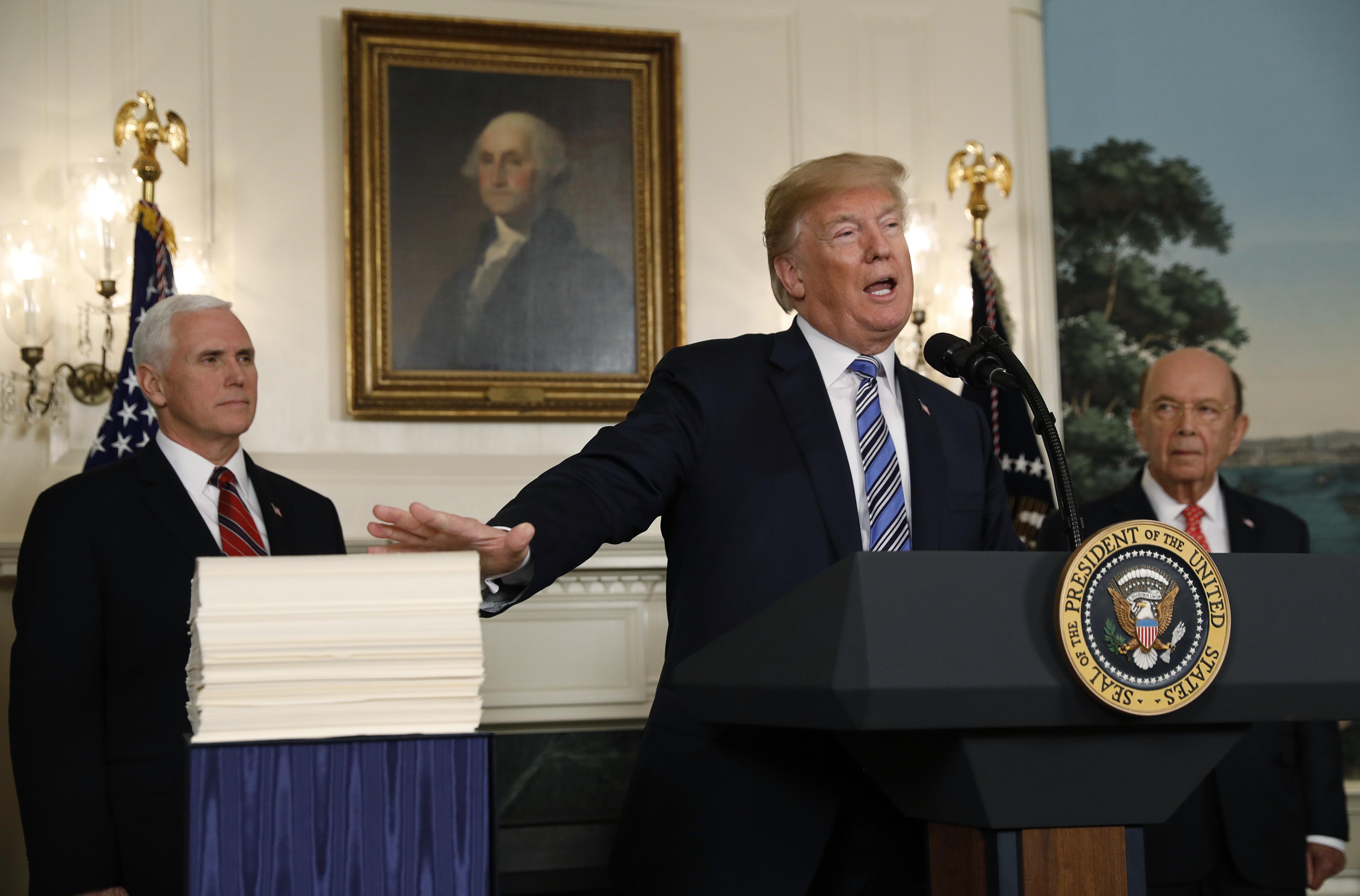 Après l'UE, les Etats-Unis infligent un nouveau revers au Polisario La loi budgétaire promulguée par le président Trump stipule explicitement  que les fonds alloués au Maroc sont également utilisables au Sahara