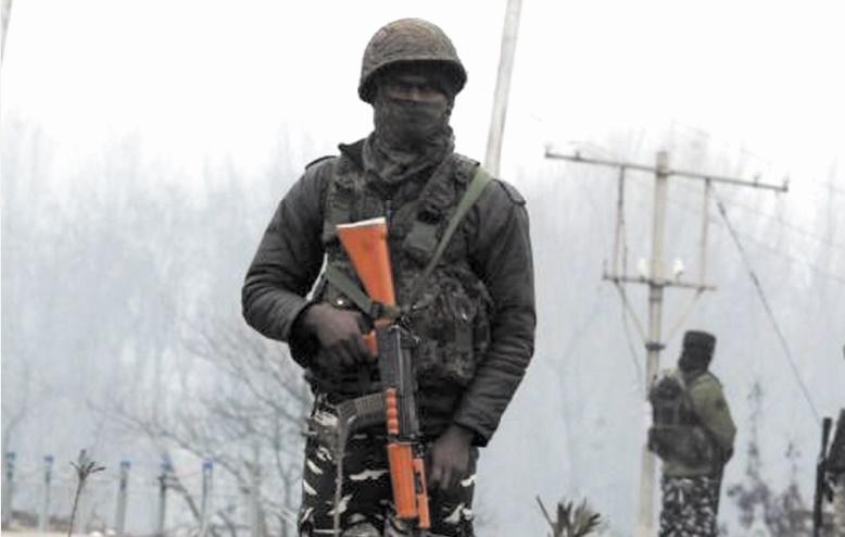 Sept morts dans une fusillade au Cachemire indien