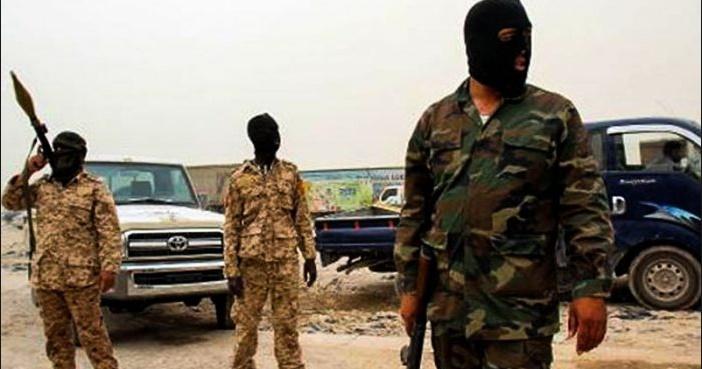 Libération de 14 Tunisiens enlevés en Libye